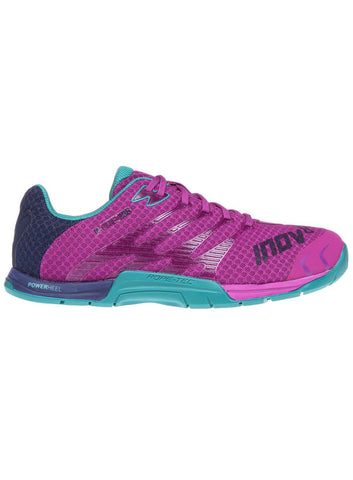 Inov-8 F-Lite 235 - Purple/Teal/Navy - Fitshop - 1