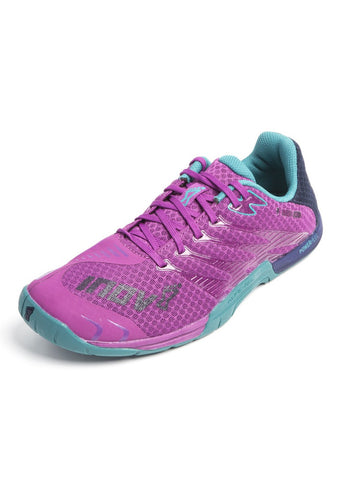 Inov-8 F-Lite 235 - Purple/Teal/Navy - Fitshop - 2