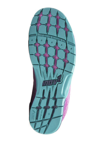 Inov-8 F-Lite 235 - Purple/Teal/Navy - Fitshop - 3