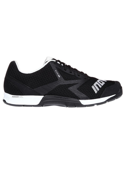 Inov-8 Men's F-Lite 250 - Black/White - Fitshop