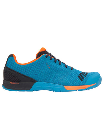 Inov-8 Men's F-Lite 250 - Blue/Grey/Orange - Fitshop - 1