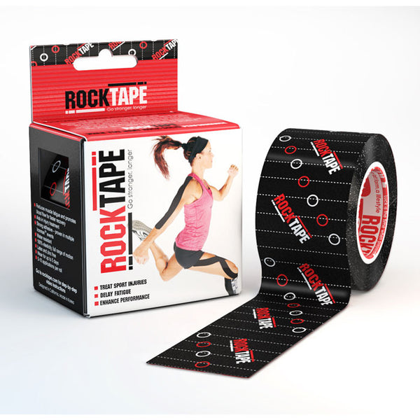 Rocktape: Clinical - 5m length by 5cm width - Fitshop
