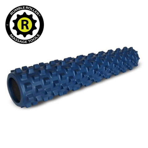 Rumble Roller Original Blue - Full Size 15cm x 77.5cm - Fitshop - 1