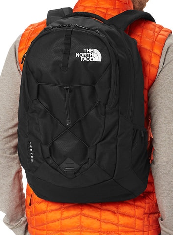 The North Face Jester Backpack - Fitshop - 4