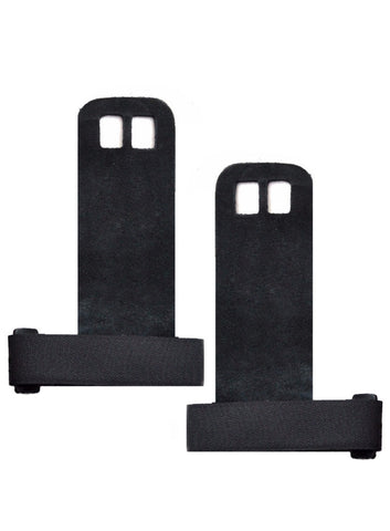 Gymastic Training Grips - Black - Fitshop - 1