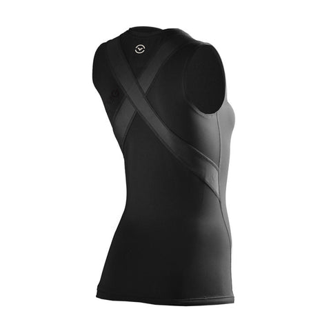 Virus Women's Stay Cool S/Less X-Form Compression - Fitshop - 2