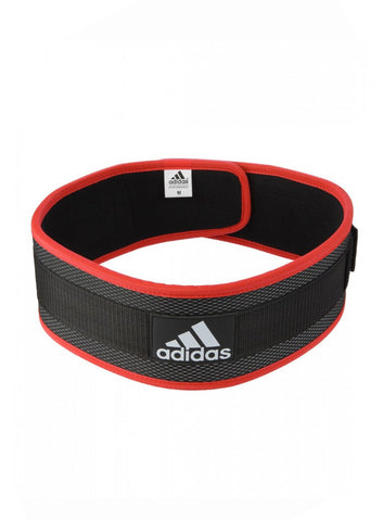 Adidas Nylon Weightlifting Belt - Fitshop - 1
