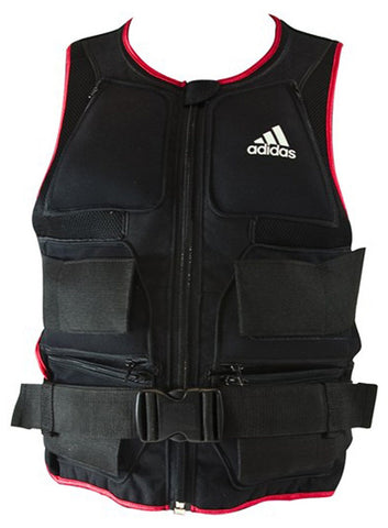 Adidas - Full Body Weight Vest 10kg - Fitshop - 3