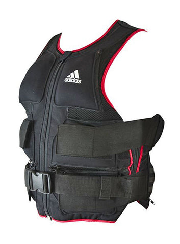 Adidas - Full Body Weight Vest 10kg - Fitshop - 4