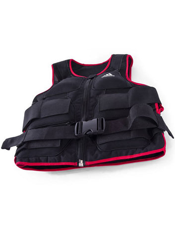 Adidas - Full Body Weight Vest 10kg - Fitshop - 1