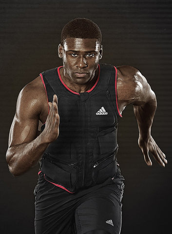 Adidas - Full Body Weight Vest 10kg - Fitshop - 5