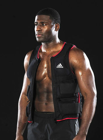 Adidas - Full Body Weight Vest 10kg - Fitshop - 6