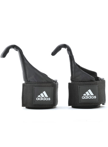 Adidas Hook Lifting Straps - Fitshop - 1