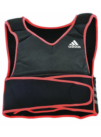 Adidas - Weight Vest 4.8kg - Fitshop - 2