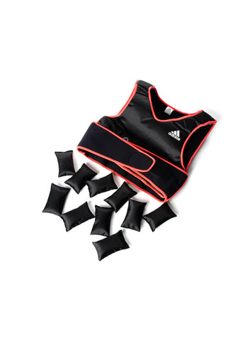 Adidas - Weight Vest 4.8kg - Fitshop - 1