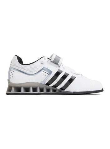 Adidas Adipower Weightlifting Shoes - Fitshop - 1