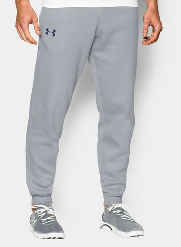 Under Armour Men's Storm Rival Graphic Trousers - Grey - Fitshop - 1