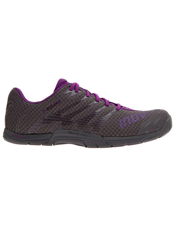 Inov-8 F-Lite 235 - Grey/Purple - Fitshop - 1