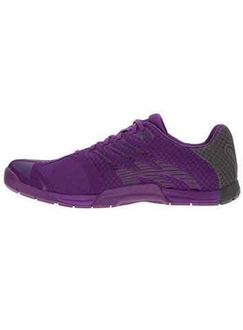Inov-8 F-Lite 235 - Grey/Purple - Fitshop - 2