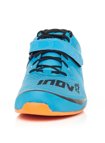 Inov-8 Men's Fastlift 325 - Blue/Grey/Orange - Fitshop - 5