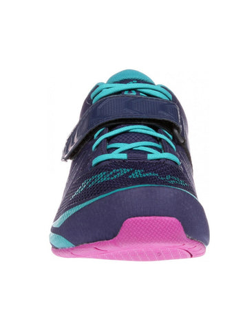 Inov-8 Women's Fastlift 325 - Navy/Purple/Teal - Fitshop - 2