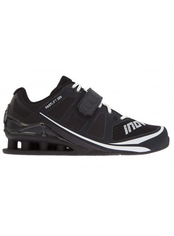 Inov-8 Men's Fastlift 325 - Black/White - Fitshop - 1