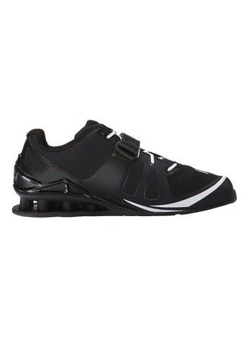Inov-8 Men's Fastlift 325 - Black/White - Fitshop - 3