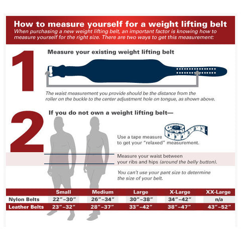 "Harbinger Leather Lifting Belt 4"" - Fitshop - 6"