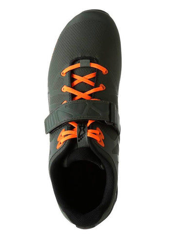 Inov-8 Men's Fastlift 335 - Thyme/Black/Orange - Fitshop - 4