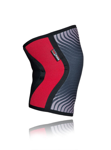 Rocktape Knee Sleeves PAIR - 7mm - Fitshop - 1