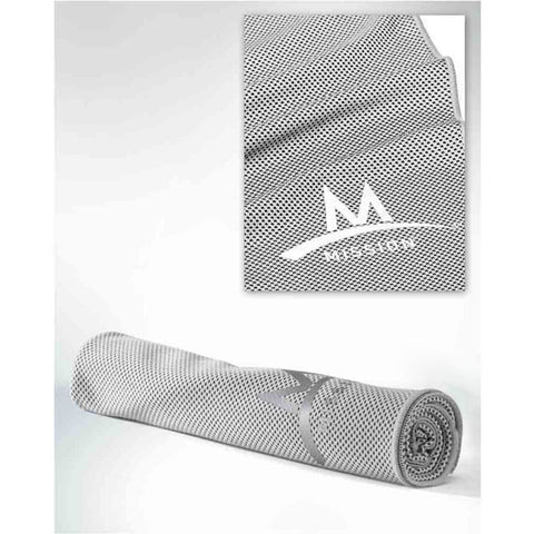 Mission AthleteCare - Cooling Mesh Towel XL - Fitshop - 4