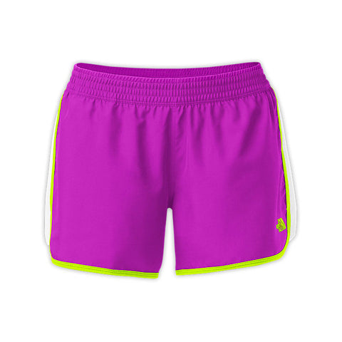 The North Face Women's Reflex Core Shorts - Fitshop - 4