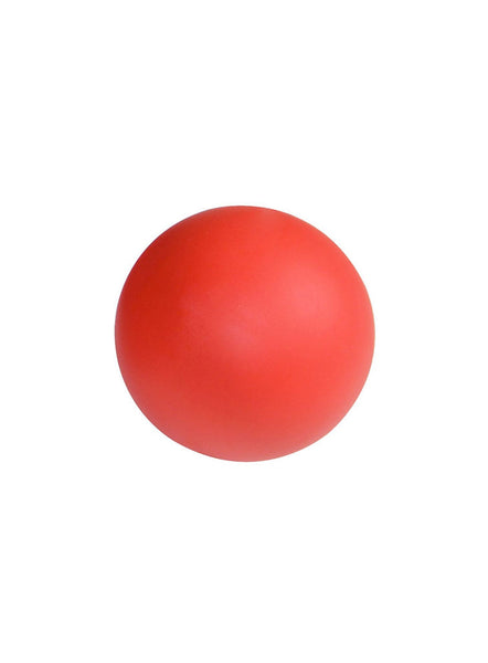 Lacrosse Ball - Red
