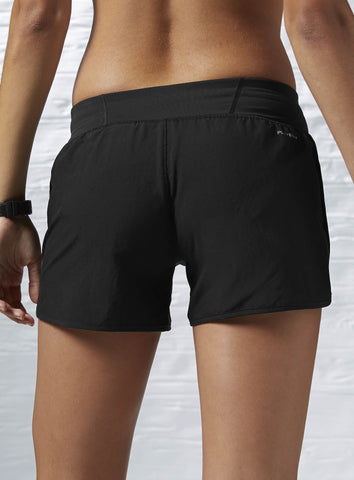 Reebok One Series 4-Inch Short - Black - Fitshop - 2