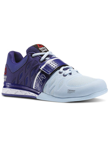 Reebok CrossFit Women's Lifter 2.0 - Night Beacon/Blue/White - Fitshop - 1