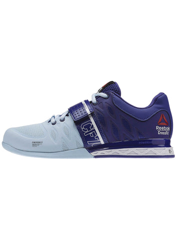 Reebok CrossFit Women's Lifter 2.0 - Night Beacon/Blue/White - Fitshop - 2