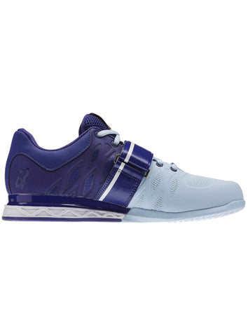 Reebok CrossFit Women's Lifter 2.0 - Night Beacon/Blue/White - Fitshop - 3