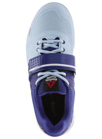 Reebok CrossFit Women's Lifter 2.0 - Night Beacon/Blue/White - Fitshop - 6