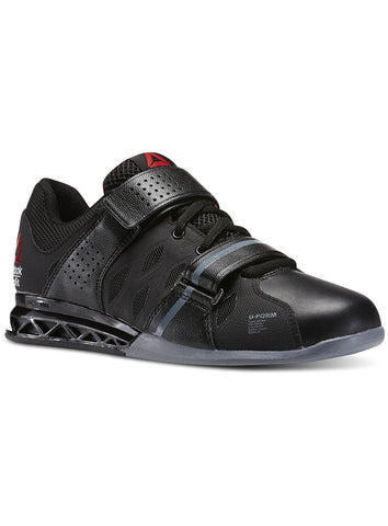 Reebok CrossFit Women's Lifter Plus 2.0 - Black/Alloy - Fitshop - 1