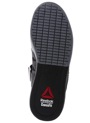 Reebok CrossFit Women's Lifter Plus 2.0 - Black/Alloy - Fitshop - 5