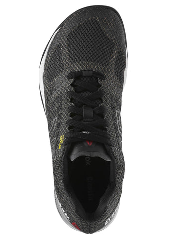 Reebok CrossFit Women's Nano 5.0 - Coal/Black/Grey - Fitshop - 6