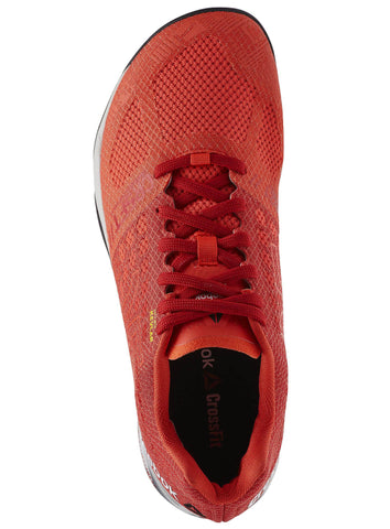 Reebok CrossFit Men's Nano 5.0 - Red/Red/Black - Fitshop - 6