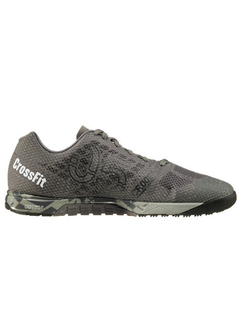 Reebok CrossFit Men's Nano 5.0 - Shark/Grey/Black - Fitshop - 3