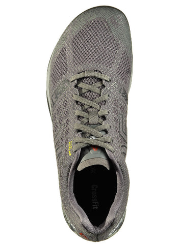 Reebok CrossFit Men's Nano 5.0 - Shark/Grey/Black - Fitshop - 5