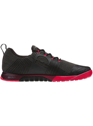 Reebok CrossFit Women's Nano Pump Fusion - Black/Cherry - Fitshop - 3