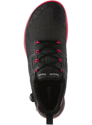 Reebok CrossFit Women's Nano Pump Fusion - Black/Cherry - Fitshop - 6