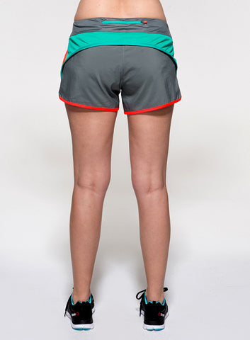 The North Face GTD Women's Running Short - Fitshop - 3