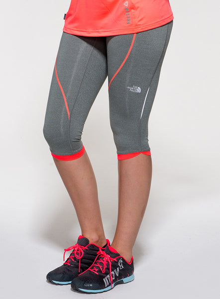 The North Face Women's GTD Capri Tights - Fitshop - 1