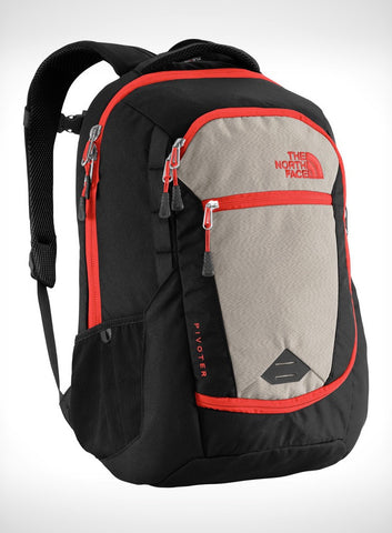 The North Face Pivoter Backpack - Fitshop - 1