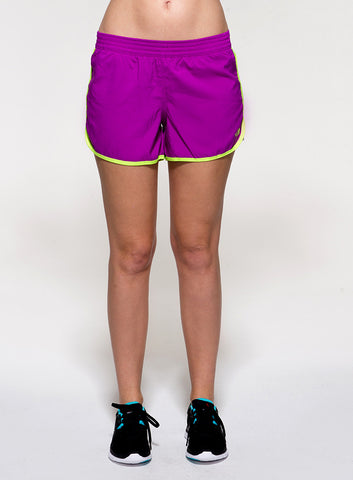 The North Face Women's Reflex Core Shorts - Fitshop - 2